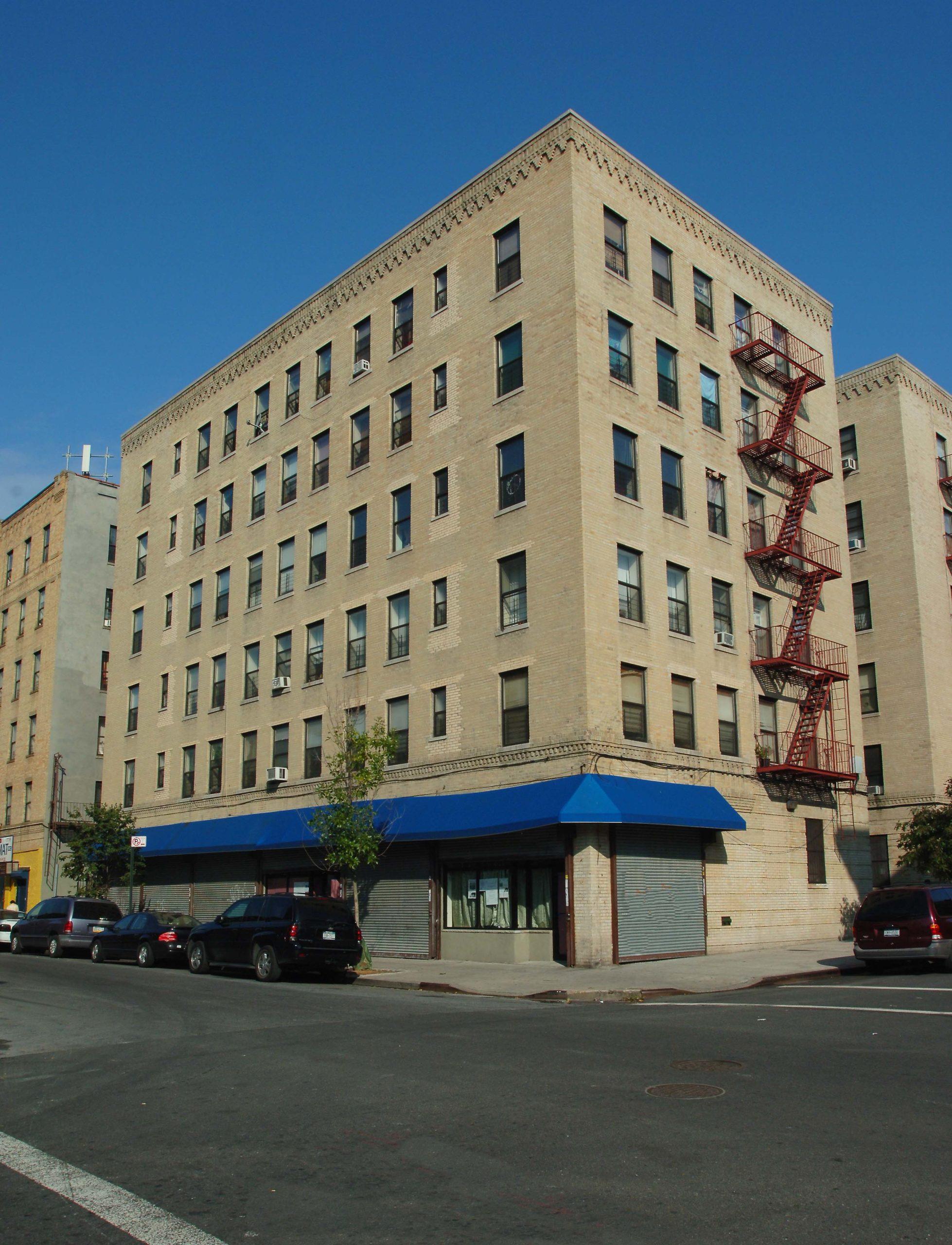 1105 College Avenue