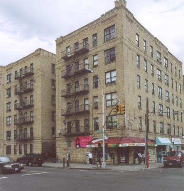 1106 Morris Avenue