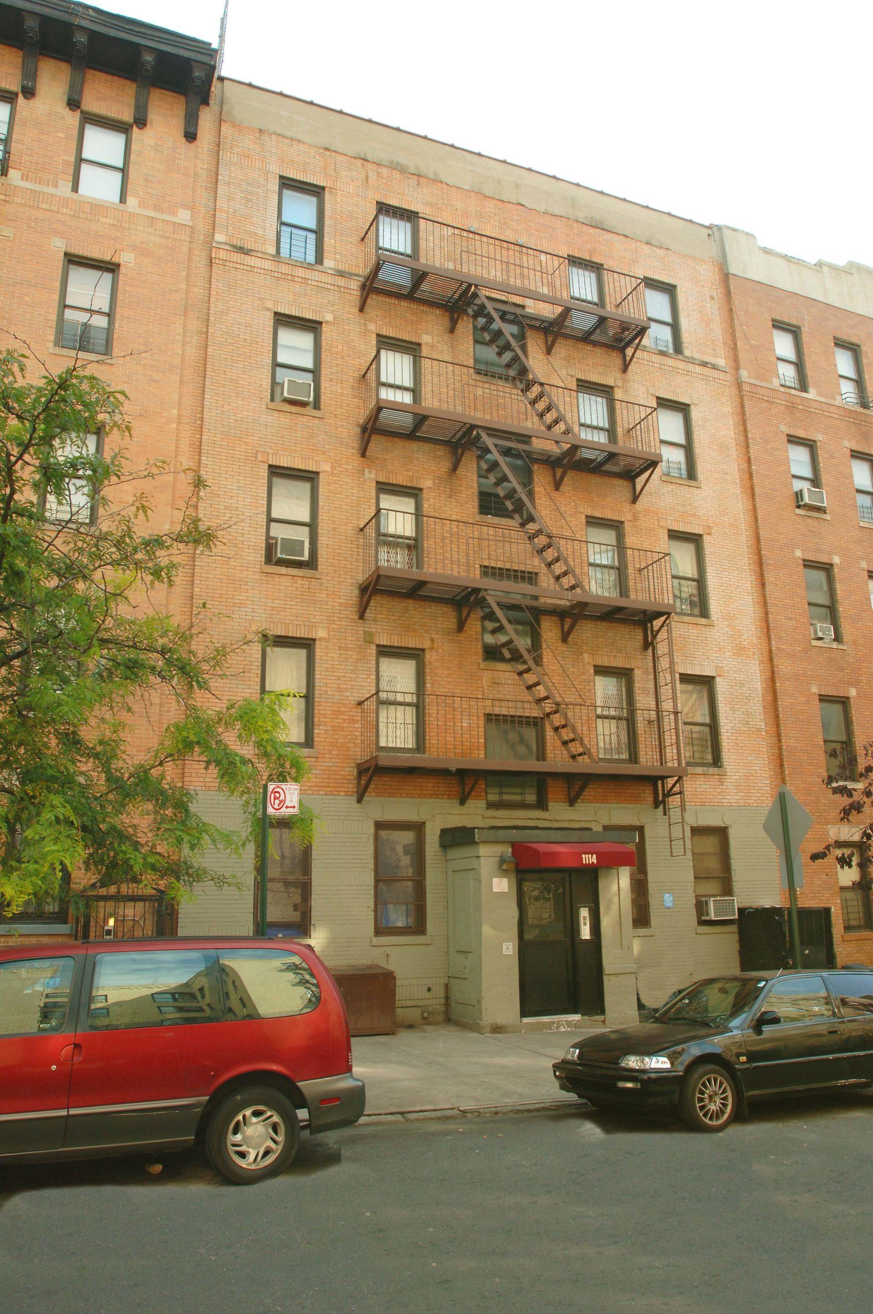 1114 College Avenue