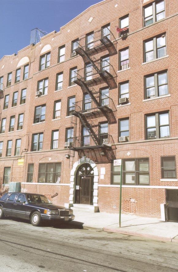 1365 College Avenue