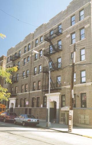 1374 College Avenue