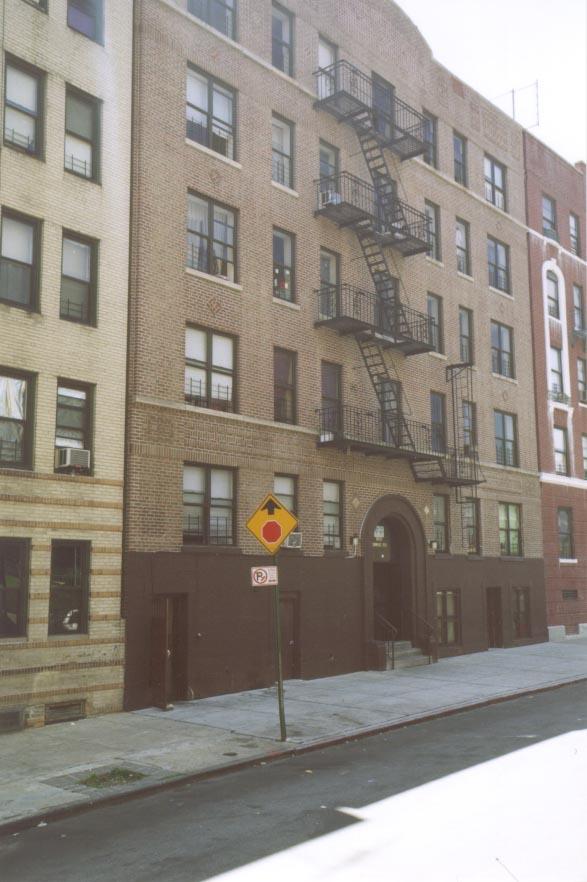 1385 Nelson Avenue
