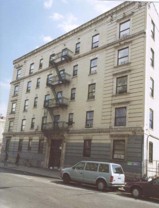 280 E. 166th Street