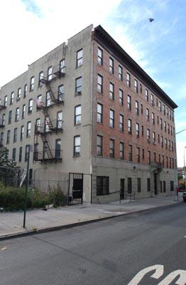 480 East 183rd Street