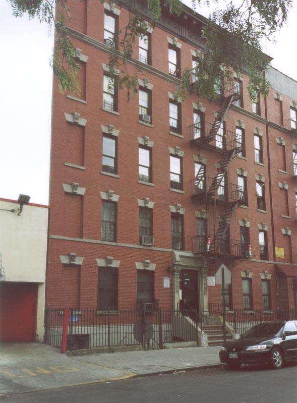 660 Crescent Avenue