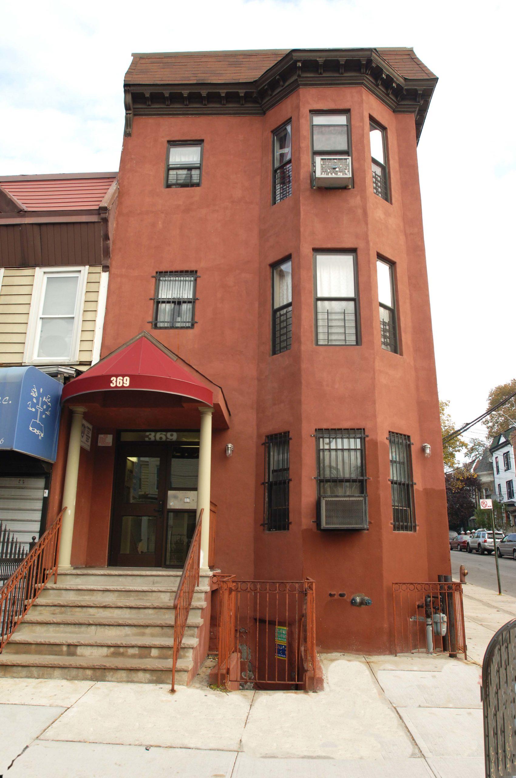 369 East 169th Street