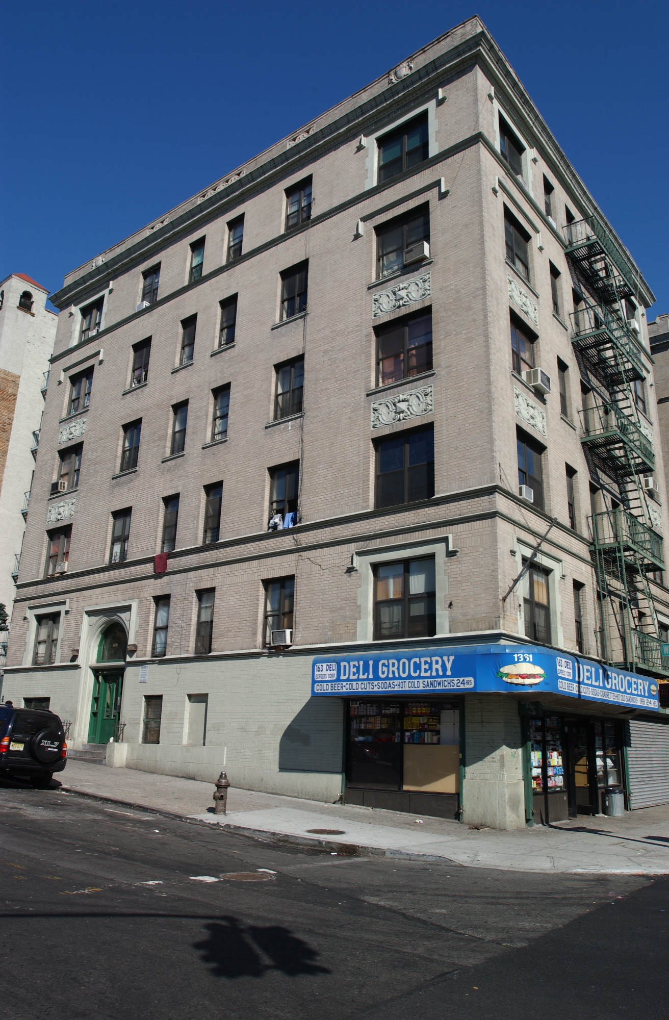 163 West 170th Street