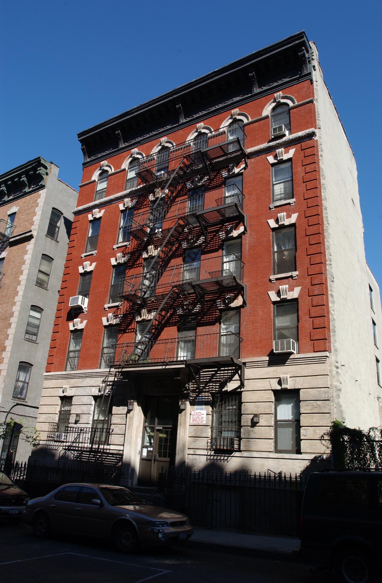 611 East 178th Street