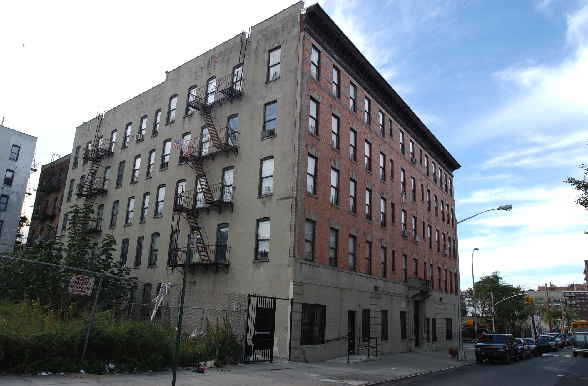 440 East 182nd Street
