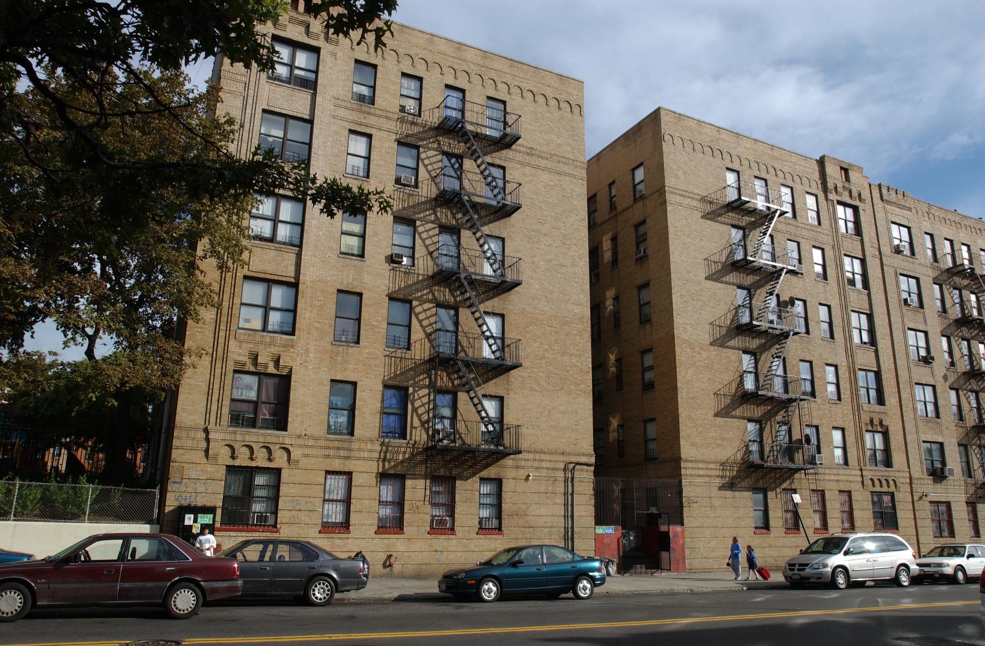 1114 Morris Avenue