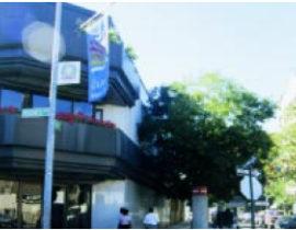 Frank Simeone Plaza