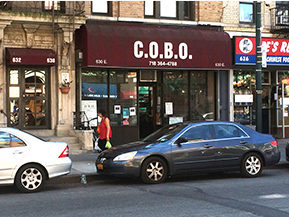 The Council of Belmont Organizations (COBO)